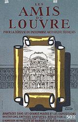Colin Paul - Les Amis du Louvre