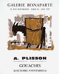Anonym - A. Plisson