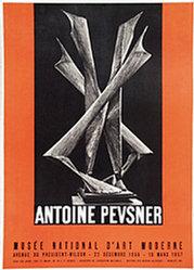 Anonym - Antoine Pevsner
