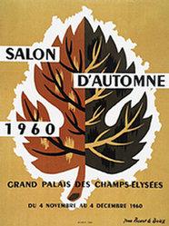 Jean Picnet le Doux - Salon d'Automne