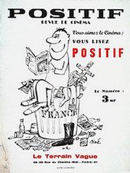 Siné - Positif