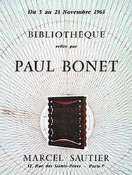 Anonym - Paul Bonet