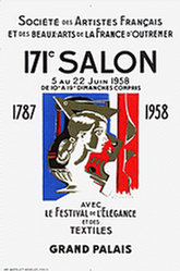 Anonym - 171. Salon