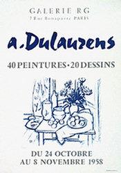 Anonym - A. Dulauzens