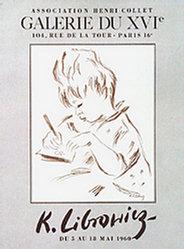 Librowiz K. - K. Librowiz