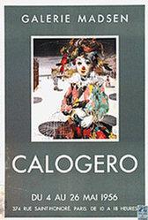 Anonym - Calogero