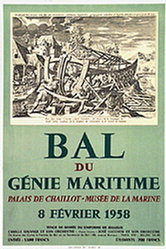 Anonym - Bal du Génie Maritime