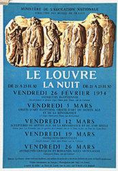 Anonym - Le Louvre