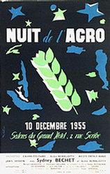 Keller M. - Nuit de l'Agro