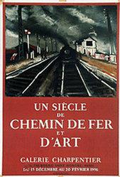 Anonym - Chemin de Fer et d'Art