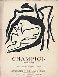Anonym - Champion