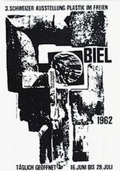 Bezzola / Luginbühl Bernhard - Schweizerische Ausstellung