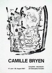 Anonym - Camille Bryen