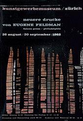Anonym - Neuere Drucke von Eugène Feldman