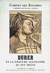 Anonym - Dürer