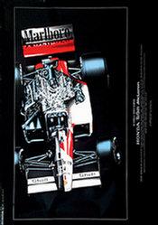 Anonym - Honda / Marlboro / McLaren