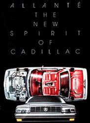 Kimball David - Cadillac
