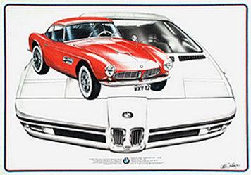 Oosthuizen Chris - BMW