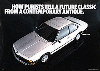 DeZitter Henry - BMW