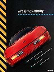 Maruyama Karl - Zero To 150