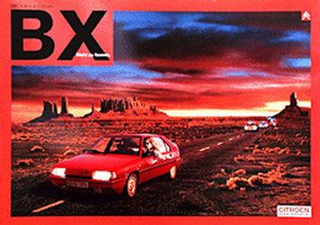 Maksimovic Ivica - Citroën BX