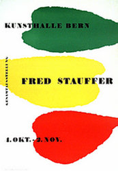 Anonym - Fred Stauffer