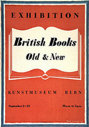 Lawrence John - Exhibition British Books