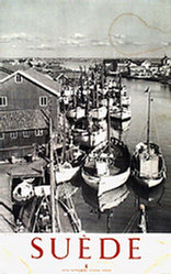 Norberg Bertil (Foto) - Suède
