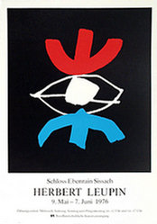 Leupin Herbert - Herbert Leupin