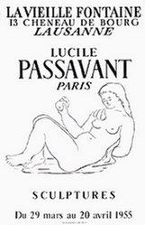 Anonym - Lucile Passavant