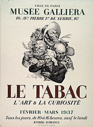 Boilly L. - Le Tabac
