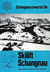Anonym - Skilift Schangnau