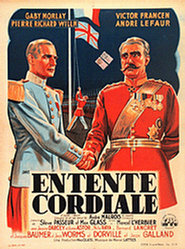 Anonym - Entente Cordiale