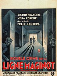 Anonym - Ligne Maginot