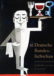 Wagner A. - 12. Deutsche Bundesfachschau