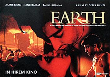 Anonym - Earth