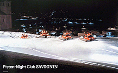 Anonym - Pisten-Night Club Savognin
