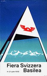 Brun Donald - Fiera Svizzera Basilea