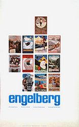 Biregg Verlag - Engelberg
