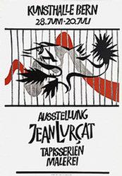 Wirth Kurt - Ausstellung Jean Lurçat