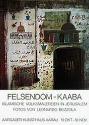 Anonym - Felsendom-Kaaba
