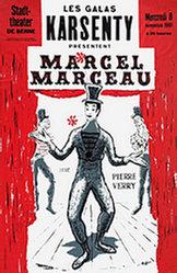 Kiffer - Marcel Marceau