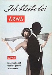 Anonym - Arwa