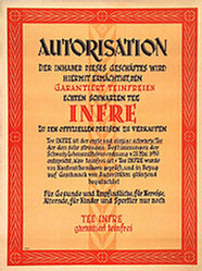 Häusler H.J. - Autorisation