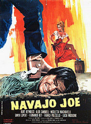 Bertrand - Navajo Joe