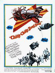 Anonym - Chitty Chitty Bang Bang