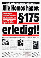Pusch Detlev - Alle Homos happy