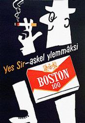 Warto - Boston 100