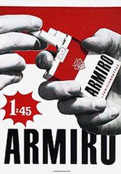 Anonym - Armiro Cigarettes