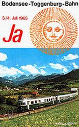 Anonym - Bodensee-Toggenburg-Bahn Ja